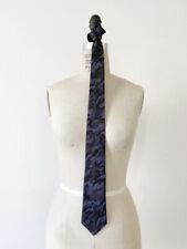 â• 90s Vintage Prada Camouflage Tie : Italy minimalist shirt suit jacket pants