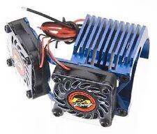 Twin Fan Motor Cooling & Heatsink 540/550 INT2961BLUE