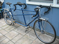 Classic 1979-1982 Santana Tandem Road Bicycle Blue Bike Excellent 59cm Pilot