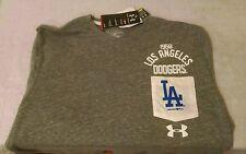 Under Armour LA Dodgers T-Shirt - Size XL