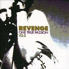 Vol. 2-One True Passion - Revenge (2004, CD NIEUW)