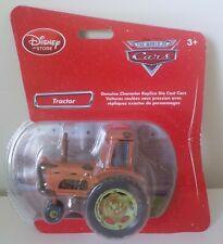 Disney Pixar Cars Disney Store Tractor diecast boxed