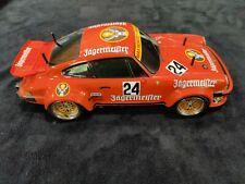 New Tamiya 84431 Porsche 934 Jägermeister 40 Years LTD TA02SW