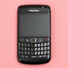 USED BLACKBERRY BOLD 9780 UNLOCKED PHONE VERY GOOD CONDITION 8/10