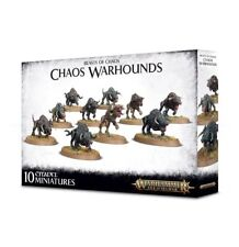 Beasts of Chaos Warhounds of Chaos Games Workshop Age of Sigmar AOS Monster