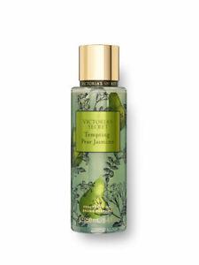 Victoria's Secret New! TEMPTING PEAR JASMINE Fragrance Mist 250ml