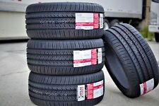 4 New Atlas Force UHP A/S 235/50R18 97Y High Performance All Season Tires