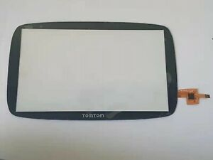 TomTom Go 600 6000 Touch Screen Digitizer Glass Replacement Part