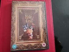 MONTY PYTHON AND THE HOLY GRAIL (DVD 2006)...Extraordinarily Deluxe Edition