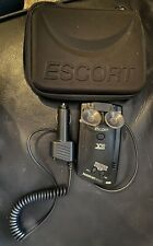 Escort Passport 8500 X50 Radar Detector With Case