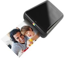 Polaroid POLMP01W Zip Digital Photo Inkjet Printer