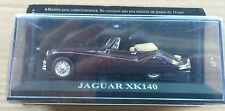 "DIE CAST "" JAGUAR XK 140 "" DREAMS CAR ALTAYA SCALE 1/43"