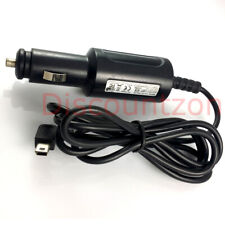 Car charge power cable for Magellan Roadmate 6230-LM 6620-LM 6630T-LM 6220-LM