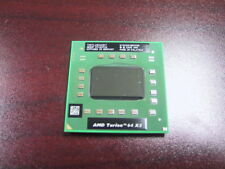 AMD Turion 64 X2 mobile TMDTL60HAX5CT  2GHz Dual-Core Processor