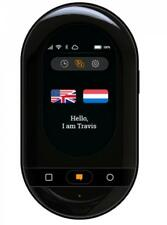 Travis Touch translator ultimate smart translator Digital Voice 105 languages