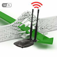 3000mW High Power N9100 Wireless USB Wifi Adapter For Ralink 3070 Chipset##X#