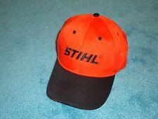 STIHL baseball style cap