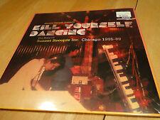 Jerome Derradji - Kill Yourself Dancing: Story Of Sunset Records 2 LP Vinyl