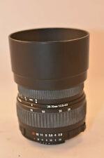 Sigma 28-70mm 1:2,8-4 AF D für Nikon FX und DX