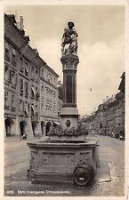 Br33048 Berne Fontaine switzerland
