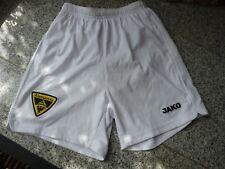 Sporthose 164 NEU kurze ⚽️ gelbe JAKO Fußball Hose Shorts Gr 5
