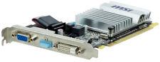 MSI ATI RADEON HD5450 R5450-MD1GD3H/LP PCI-E 1GB GDDR3