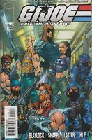 Image 11 G. I. Joe A Real American Hero!   (Comic: GI Joe) 2002
