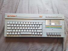 Sinclair ZX 128k Spectrum +2 Vintage Computer Console FAULTY