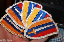 US Army Vietnam  Sword and Shield Shoulder Patch