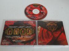 Bonfire – Knock Out / RCA – PD 75093 CD ALBUM