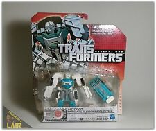 Transformers Generations Classics Tailgate & Groundbuster MOC COMPLETE