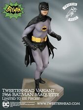 Tweeterhead Batman Adam West 1966 Variant statue Maquette IN STOCK