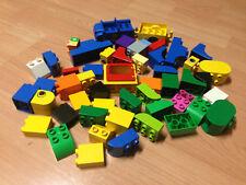 Lego duplo 52 Teile Auto Steine Bausteine Sondersteine Duplosteine Steinepaket