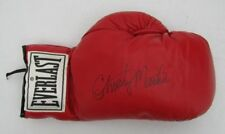 Christy Martin Signed Everlast Boxing Glove JSA R88720