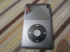 Apple iPod Classic 7th Generation Black (160GB) FREE POSTAGE