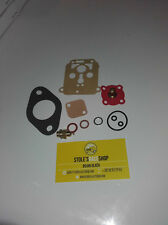 dellorto 28 FZD CARBURATEUR KIT ENTRETIEN FIAT 500 Abarth