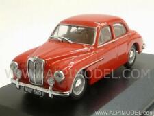 MG ZA Magnette Red 1:43 OXFORD MGZ001