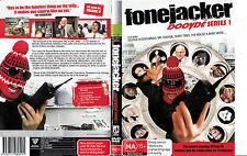 Fonejacker:Doovde Series 1-2006-TV Series UK-DVD