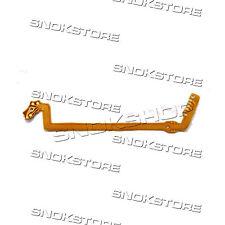 SHUTTER FLEX CABLE CAVO FLAT PER PREMIER SL4 SL5 SL6 SL43 DC-S57 PENTAX 58E SONY