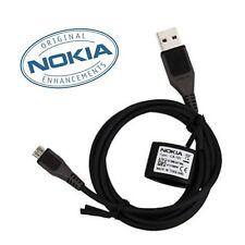 CABLE DATA USB ORIGINE NOKIA E72 N82 N85 N86 8MP N810