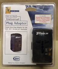 Targus Power Pa033U all-in-one Universal Plug Adapter