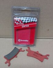 PASTIGLIE FRENO BRAKE PADS BREMBO SINTER POLARIS MAGNUM 500 PART 07PO06SD