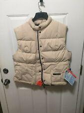 Canada Goose Laurentian Vest womens size 2XL