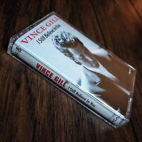 Vince Gill 'I Still Believe In You' Cassette (1992, MCA) * Vintage!
