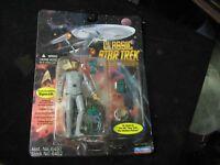"1995 Playmates Classic Star Trek Commander Spock 5"" Action Figure"