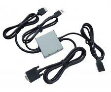 CD-IV202AV  Câble de connexion iPhone 5 vers USB (audio et vidéo)