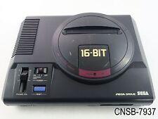 Sega Mega Drive 1 Console Only Japanese Import System MD Genesis JP US Seller B