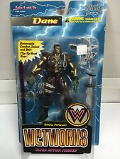 DANE Whilce Portacios WETWORKS McFarlane Toys Ultra Action Figures BNIB #12101