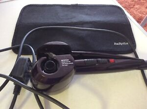 Babaliss brand new auto curling devise boxed unwanted gift