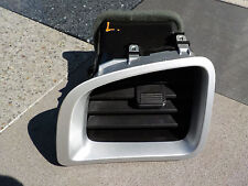 2010-2014 CHEVROLET EQUINOX DRIVER SIDE (LH) FRONT DASH AIR VENT
